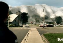 the mist brume