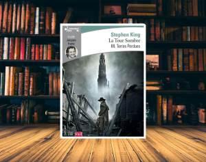 La Tour Sombre - Terres Perdues en livre audio