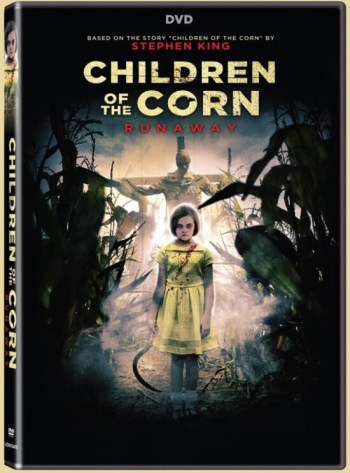 Children of the corn : Rynaway Blu-Ray