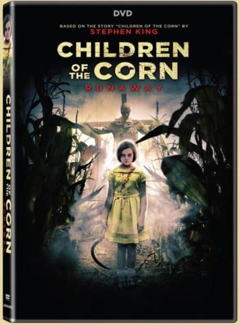 Children of the corn : Rynaway Blu-Ray
