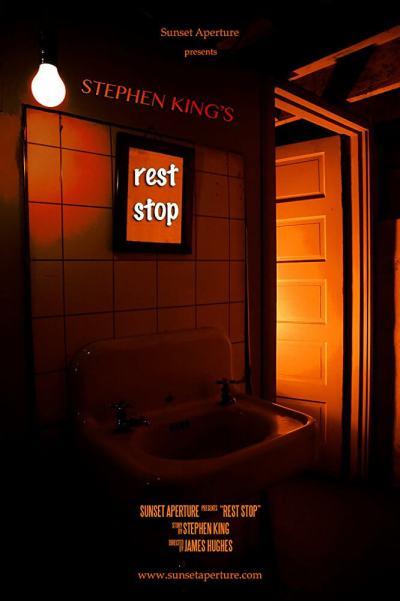 rest stop aire de repos film stephen king