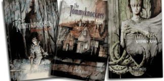 The Tommyknockers - PS Publishing