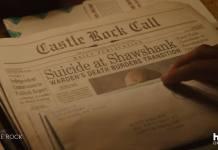 castle rock trailer shawshank