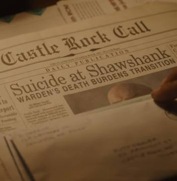 castle rock trailer shawshank