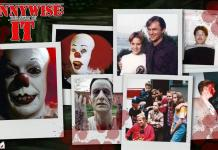 Pennywise : The Story of IT - Documentaire Ça
