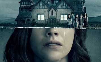 haunting of hill house stephen king