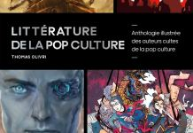 littérature pop culture