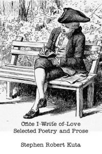 Once I Write of Love Ebook