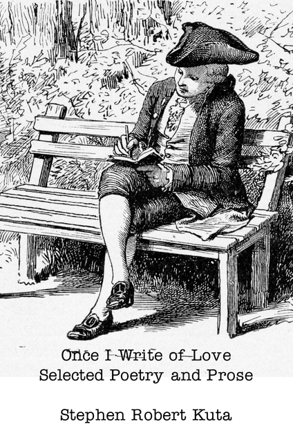 Once I Write of Love Eb