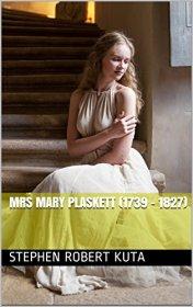 Mrs Mary Plaskett