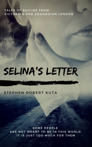 Selina's Letter ebook cover