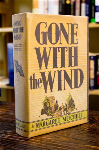Gone with the Wind, Original Book Cover