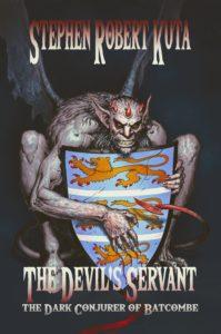 The Devil's Servant, Stephen Robert Kuta