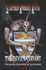 The Devil's Servant, Stephen Robert Kuta