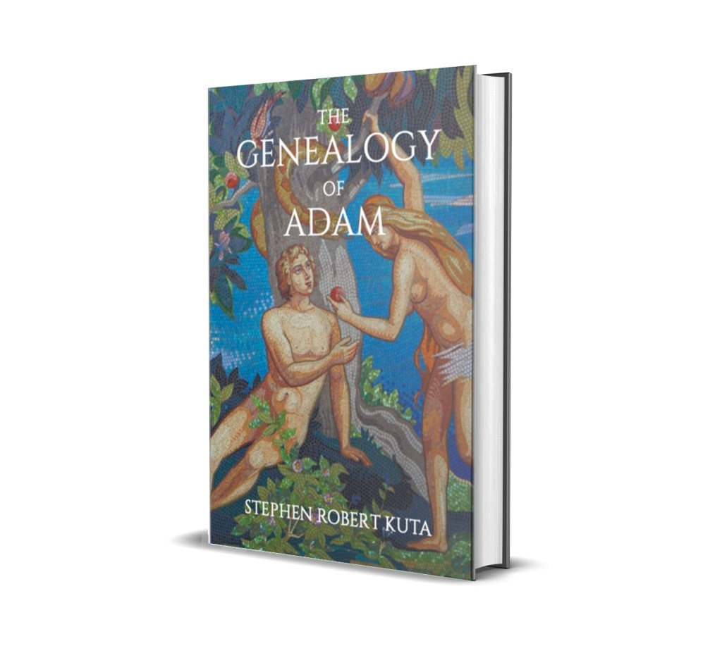 The Genealogy of Adam / Biblical Family Tree