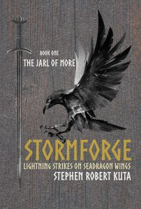 Stormforge - Book One - The Jarl of Møre
