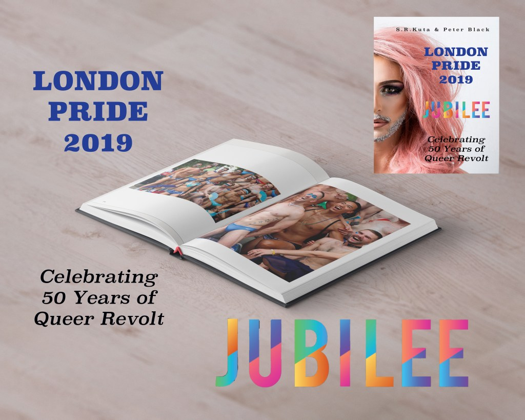 Jubilee, London Pride