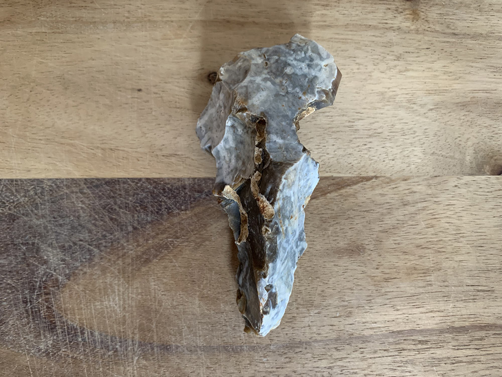 Mesolithic Pick