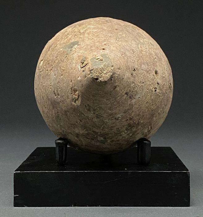 Byzantine Ceramic Greek Fire Grenade