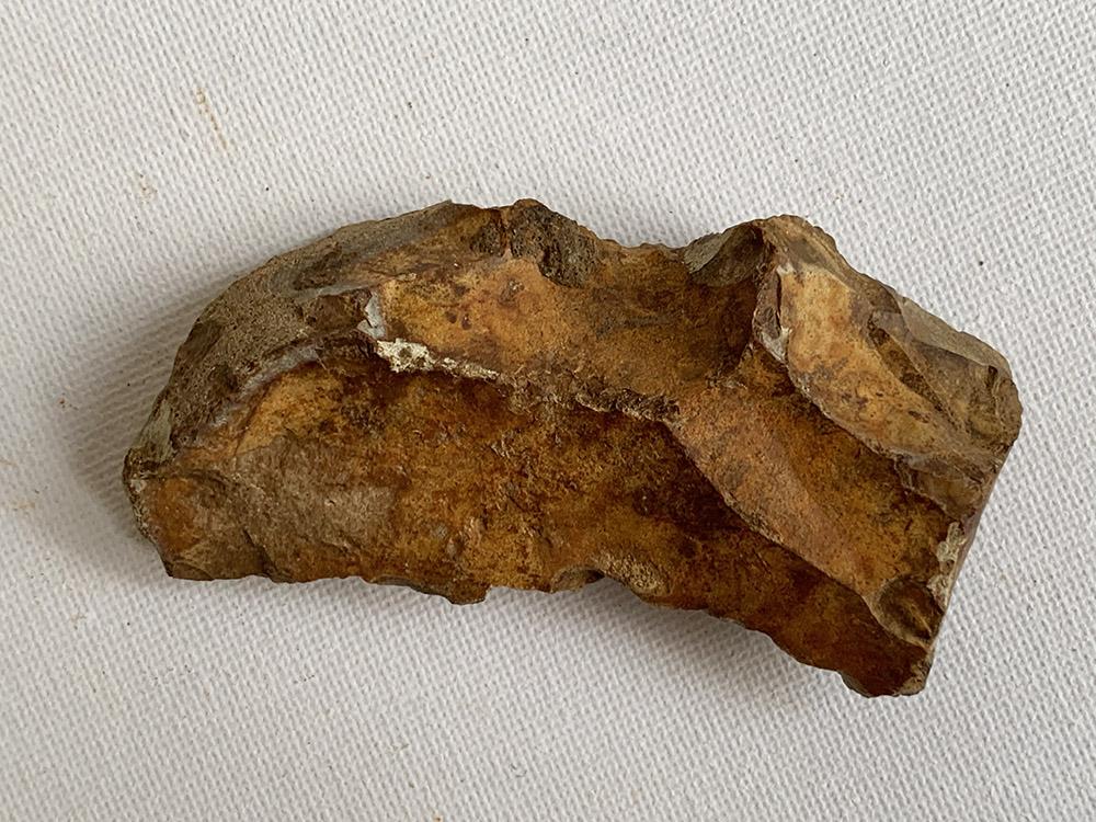 Mesolithic Knife / Scraper