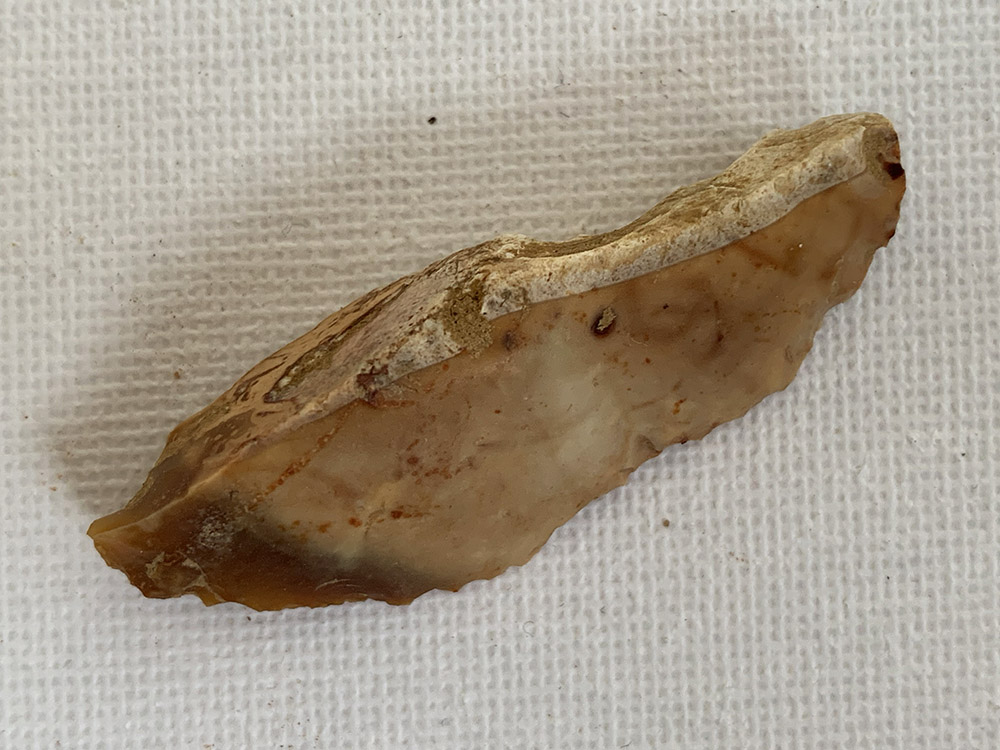 Small Mesolithic Knife