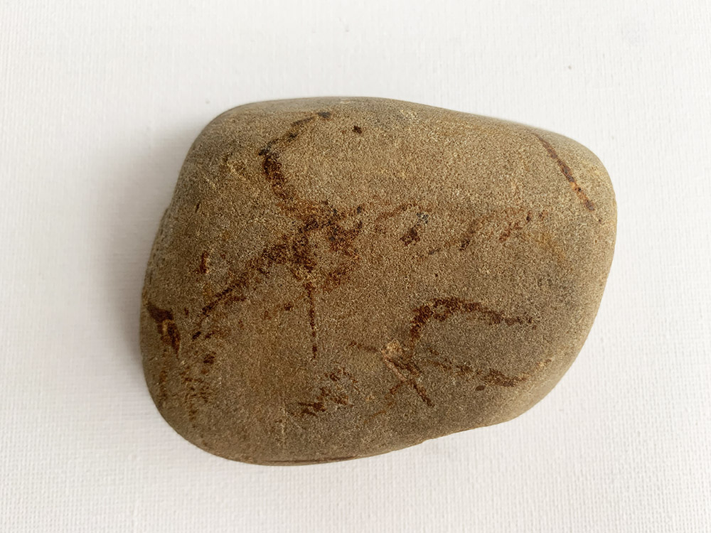 Neolithic Polishing / Grinding Stone