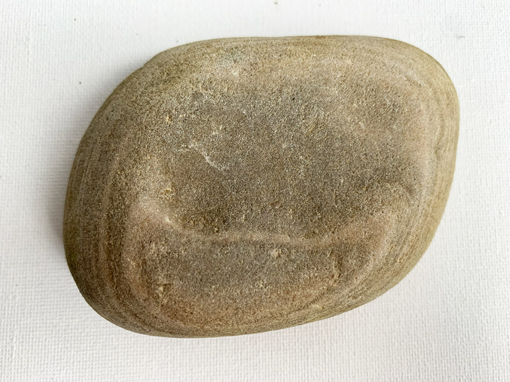 Neolithic Quern Stone