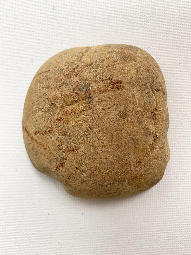 Neolithic Grinding / Sanding Stone