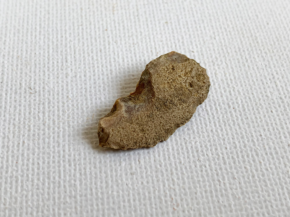 Early Neolithic Arrow Head