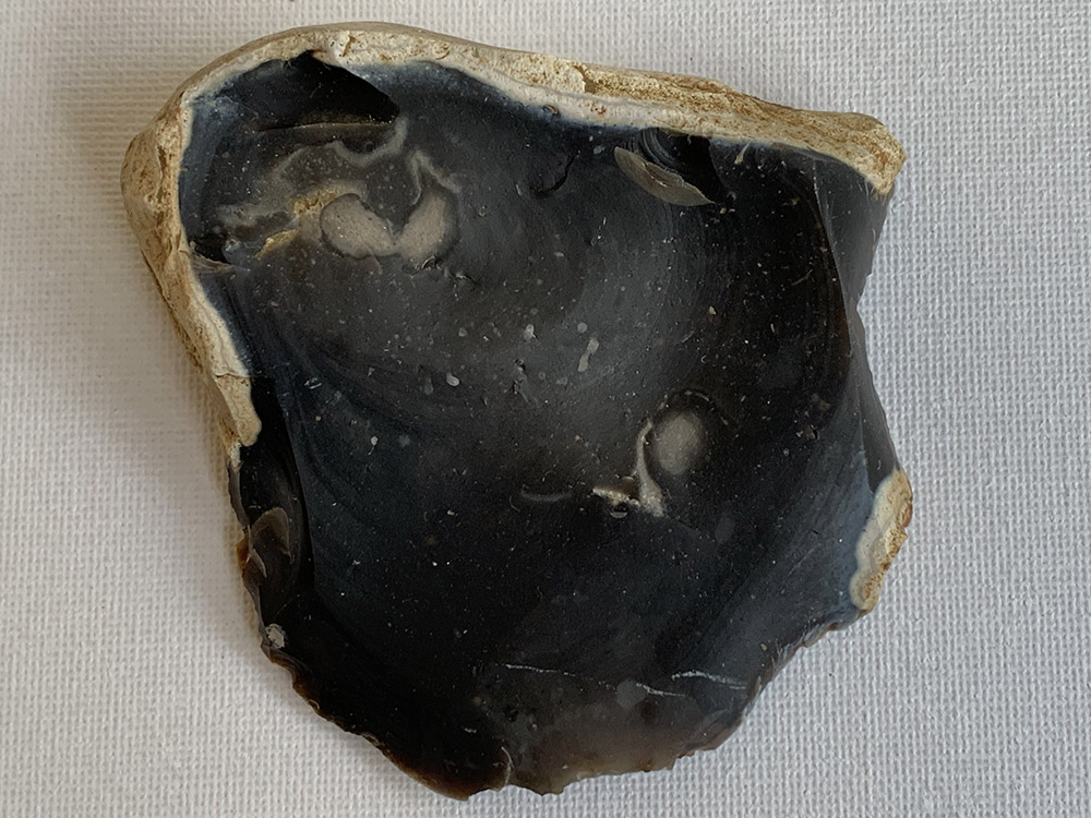 Large Neolithic Scraper