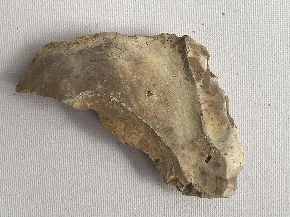 Neolithic Flint Knife / Sickle