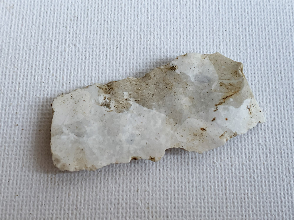 Small Mesolithic Blade