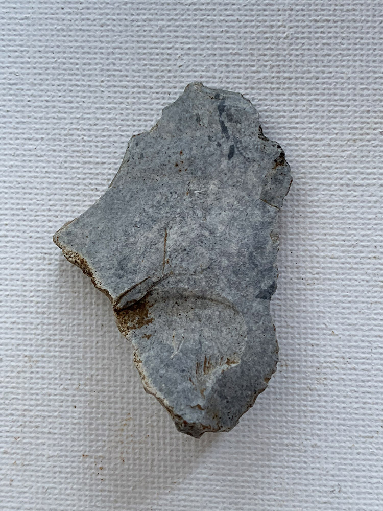 Mesolithic Scraper