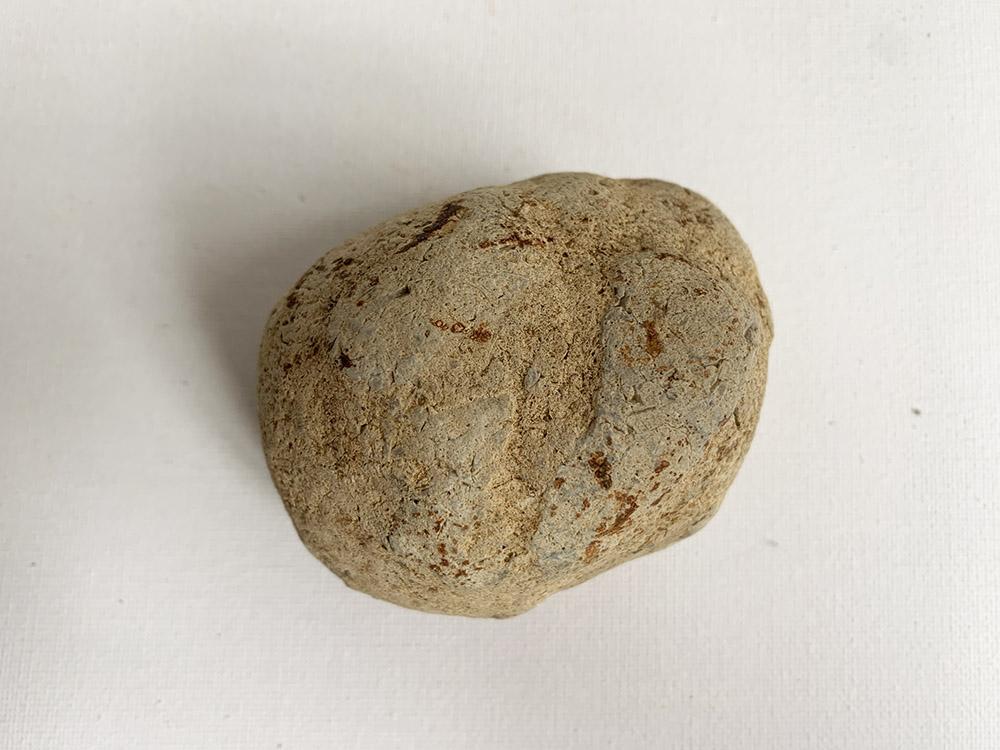 Large Neolithic Hammer-Stone