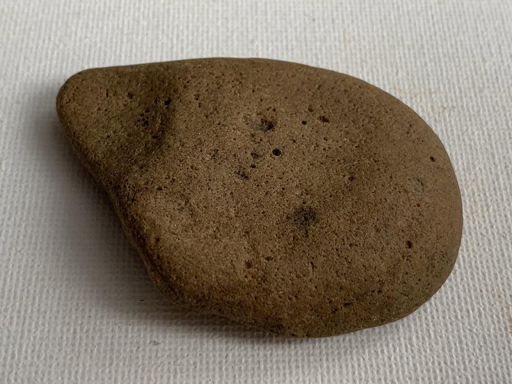 Neolithic Abrading Stone