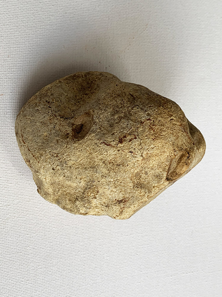 Palaeolithic Chopping Tool