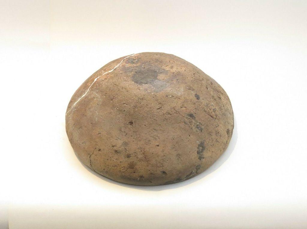 British Bronze Age Cremation Bowl
