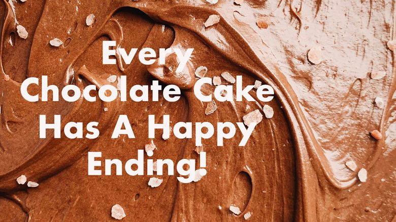 Every Chocolate Cake Has a Happy Ending | Unless your a Chocolate Cake! | Stephen and Yhana | Vlog 6