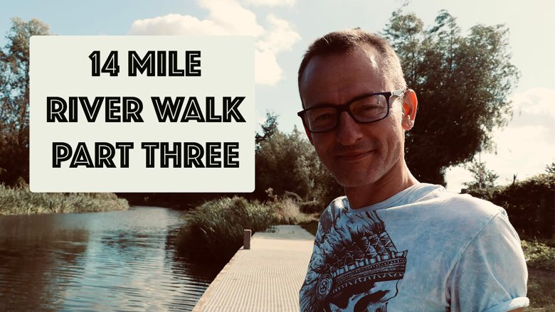 Adventure Walk | Two Day | 14 Mile Journey | Chelmer Navigation | Stephen and Yhana | Vlog 17