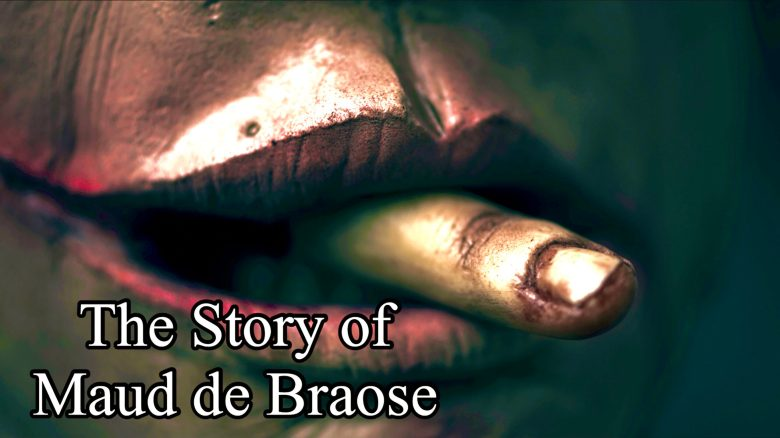 Immurement | The Story of Maud de Braose