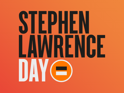 Stephen Lawrence Day Foundation: A Legacy For Change