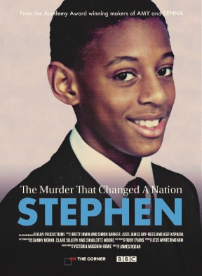 Stephen Lawrence Foundation