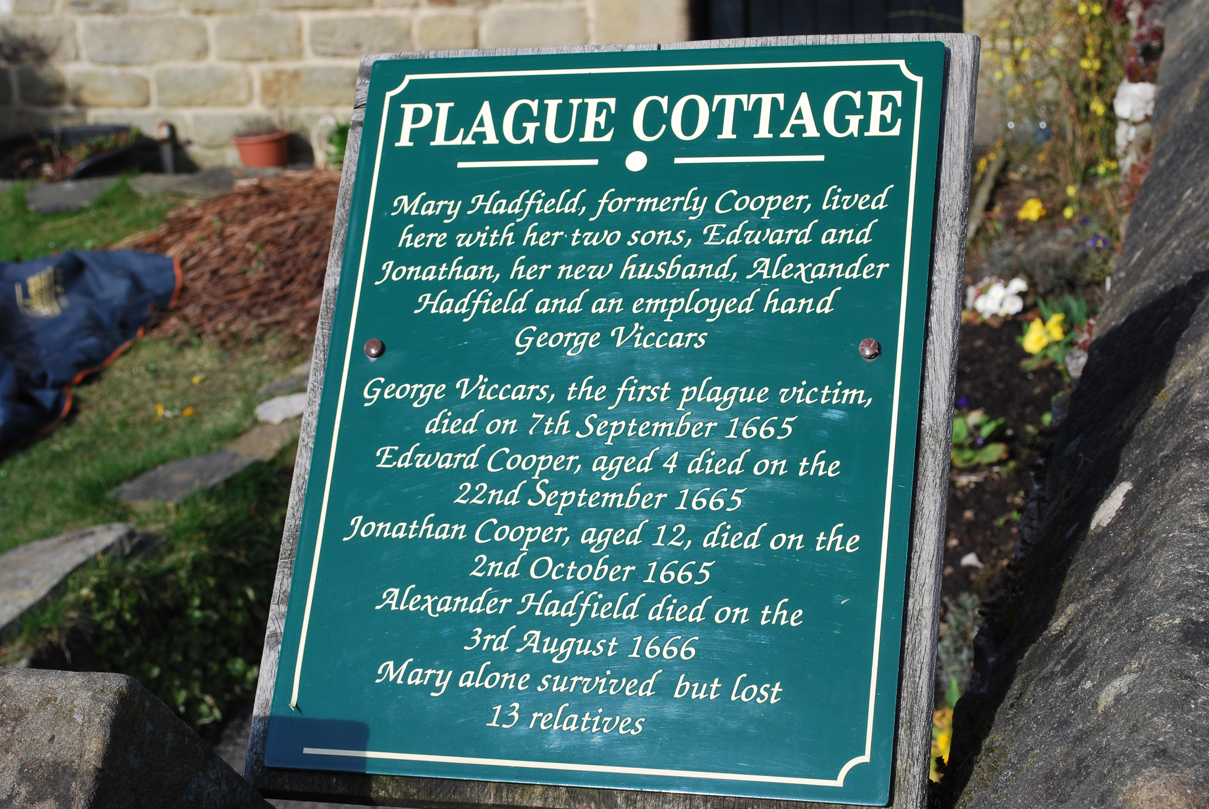 Plague Victims Discovered In London And The Black