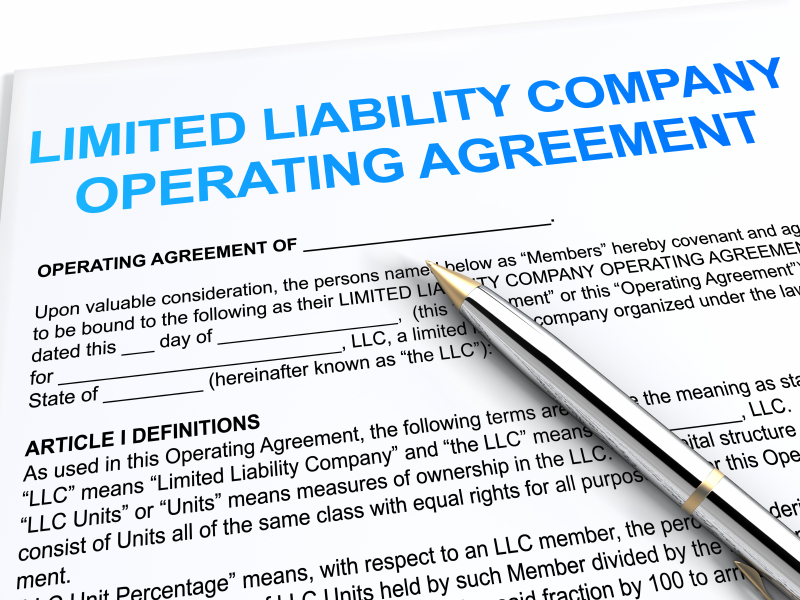 Scorporation Liability Gallery