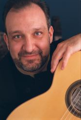 stephen marchionda with guitar