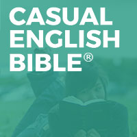 Casual English Bible