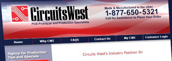 Circuits West