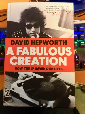 Book: A Fabulous Creation by David Hepworth