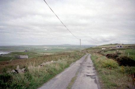 Biking to The Cliffs (1999)