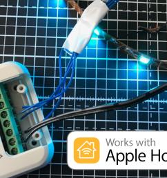 wiring up led strip light [ 1440 x 900 Pixel ]